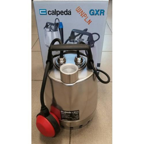 ปั๊มแช่ดูดน้ำ calpeda GXRM 9-R
