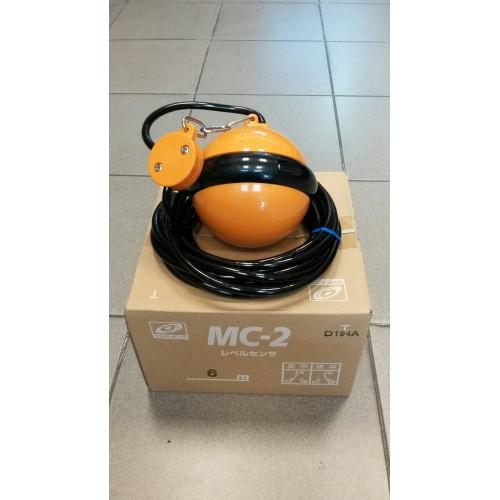ลูกลอยไฟฟ้า TSURUMI รุ่น MC-2