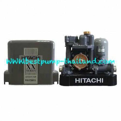 HITACHI รุ่น WM-P200XX