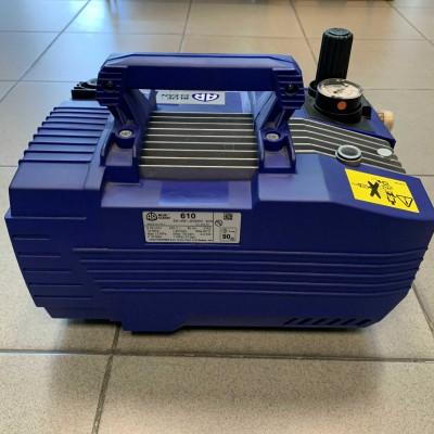 เครื่องอัดฉีดน้ำแรงดันสูง AR Joytech 8111รุ่นVIP(Annovi  610 รุ่น Blue clean)